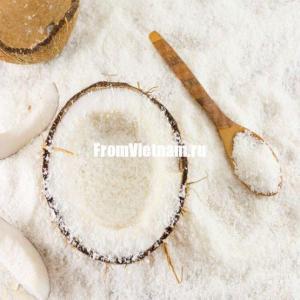 Сухое кокосовое молоко АльфаВьет 200г