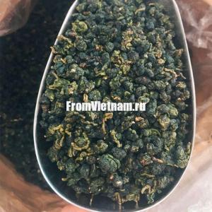Чай Улун (Оолонг) Молочный АльфаВьет 100г