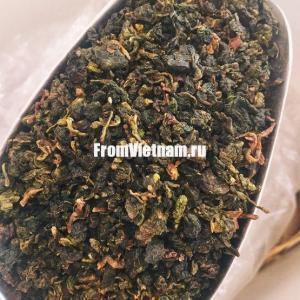 Чай Улун (Оолонг) Манго АльфаВьет 100г