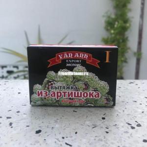 Мягкая вытяжка из артишока Van Anh 100г