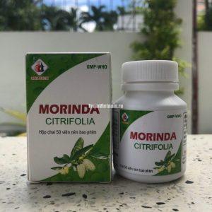 Morinda Citrifolia Капсулы Нони 50 капсул