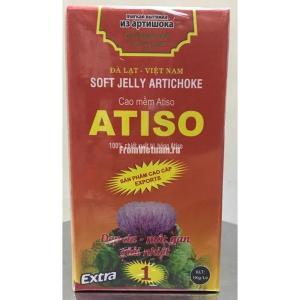 Atiso Extra вытяжка из артишока 1000