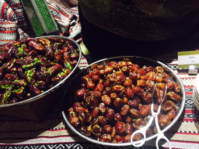 Ramadan at Olea