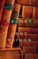 Just started reading The Secret of Lost Things. I'll let you know how it goes!