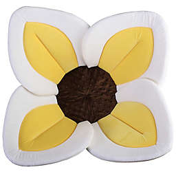 Blooming Baby Bath Lotus Yellow