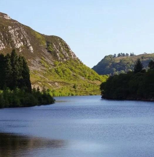 pengarreg-reservoir