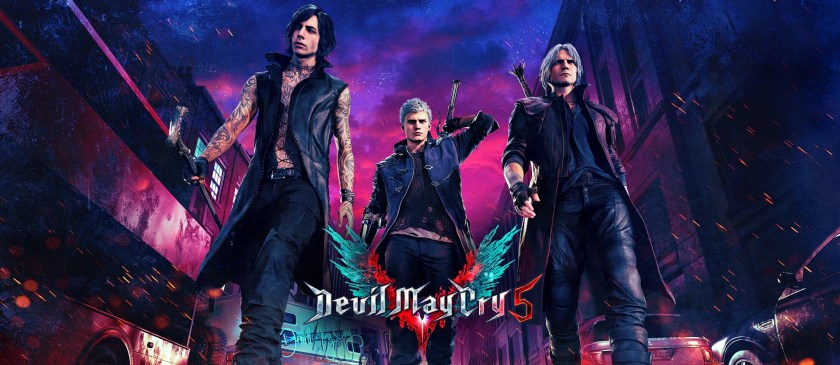Devil May Cry 5 (DMC) Performance Guide - Fix Lag, FPS Drops