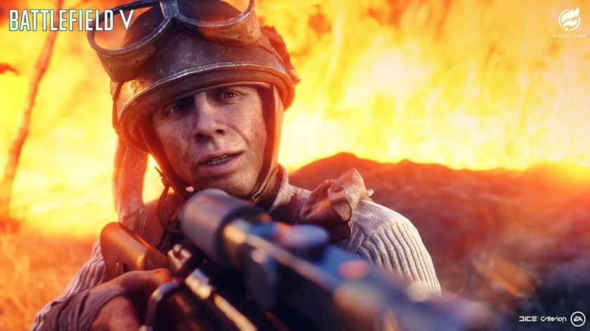 Battlefield V Firestorm (BF5) Performance Guide - Fix Lag, FPS Drops