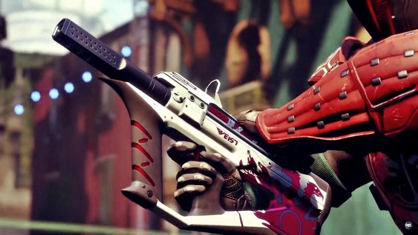 Destiny 2 Season 6 Season Of The Drifter Pinnacle Weapons - Frondtech