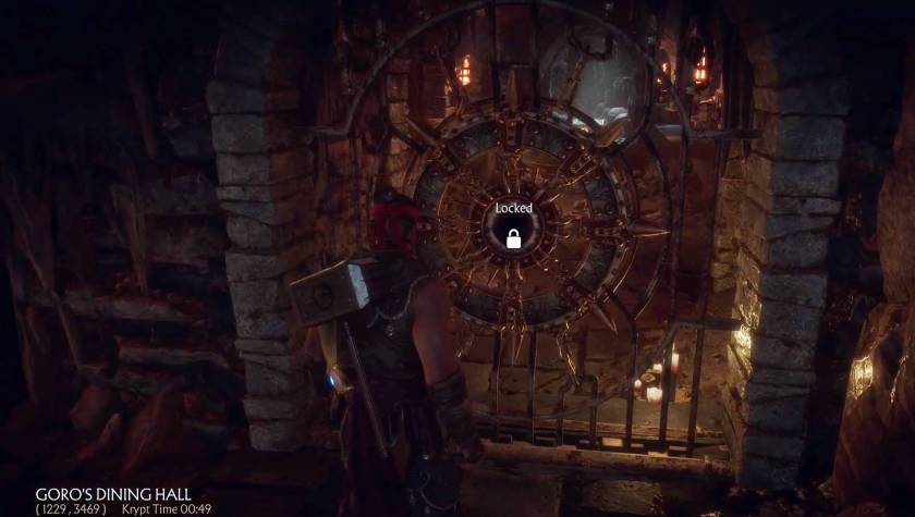 Mortal Kombat 11 (MK11) Krypt Guide - How To Get Skeleton Keys