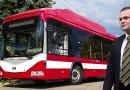 Прокуратурата проверява Община Русе за тролейбусната афера
