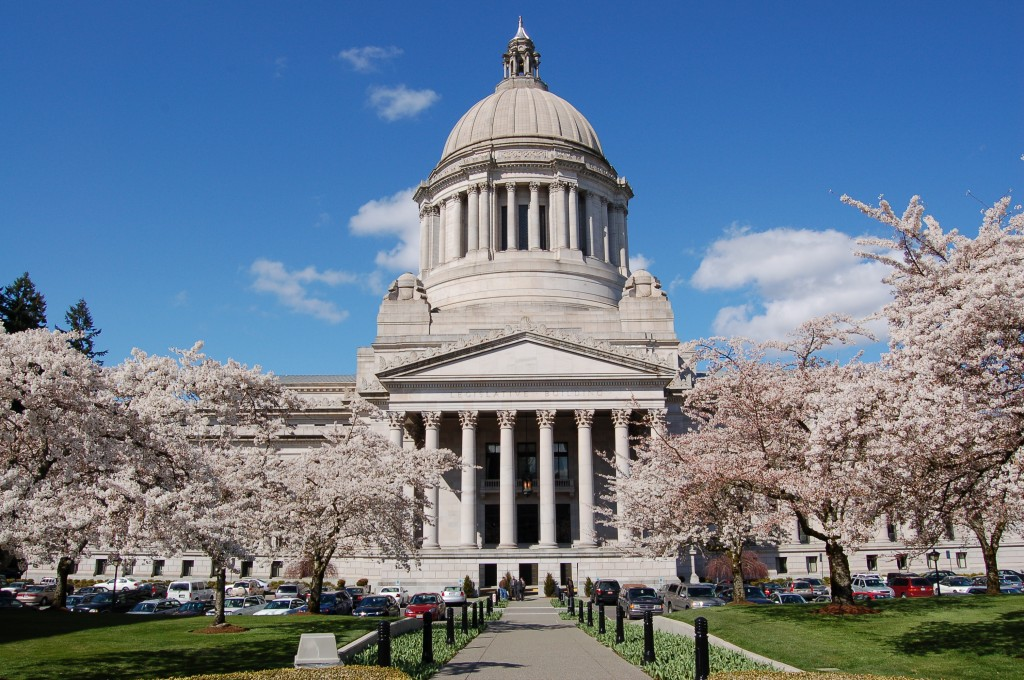 Comprehensive Climate Bill Introduced in Olympia
