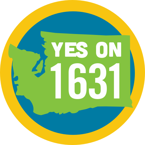 Statement from the Front and Centered Steering Committee on I-1631