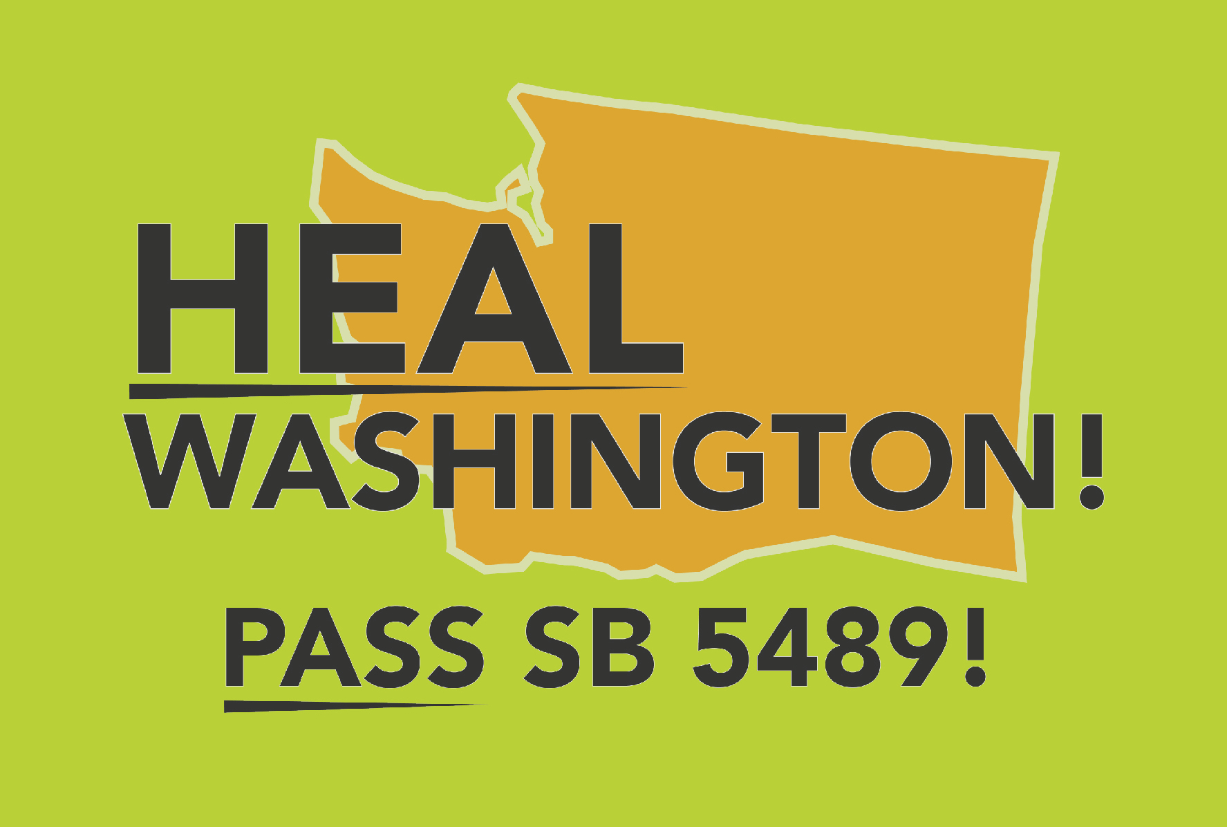 89 groups endorse the Healthy Environment for All (HEAL) Act