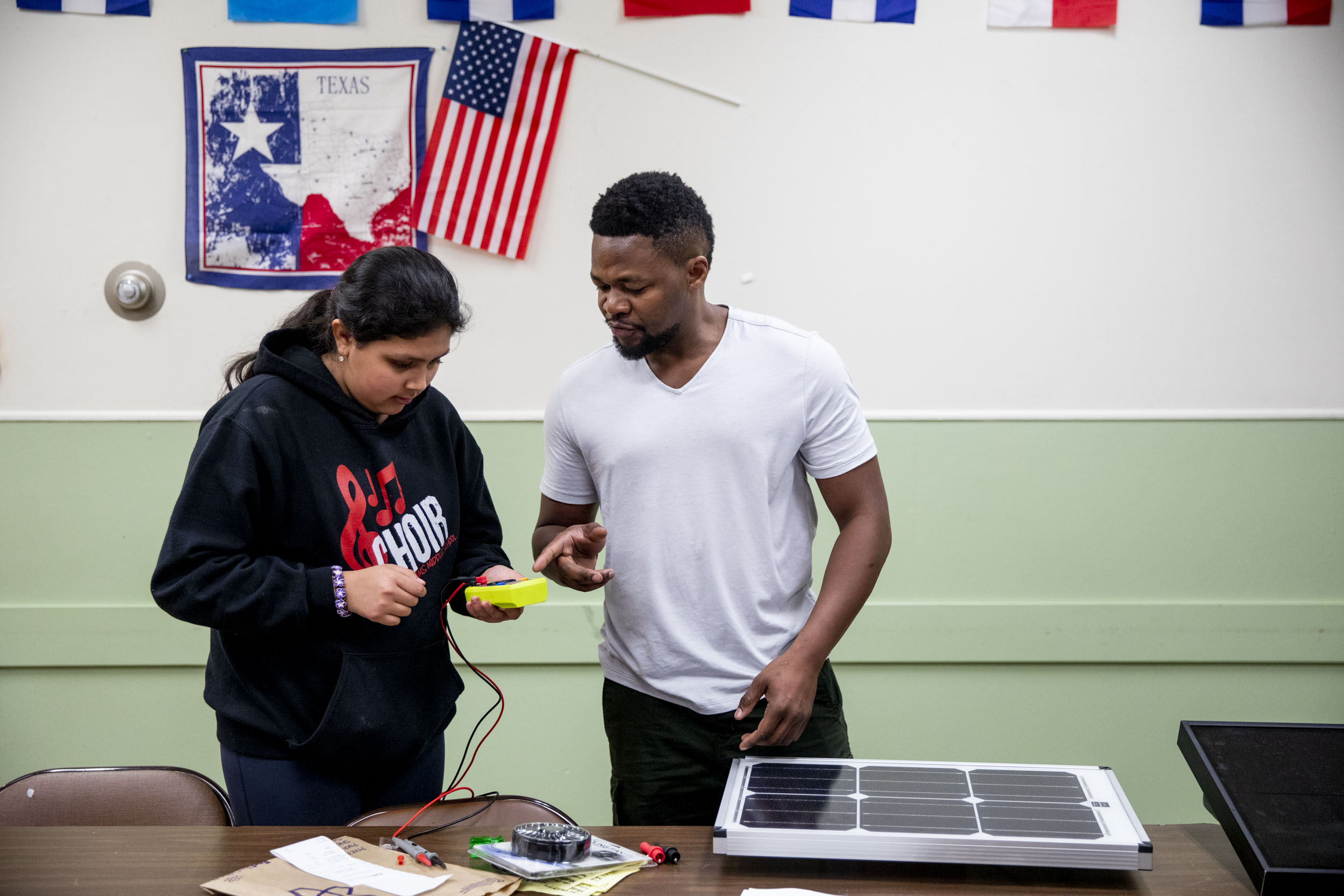 The Urgent Need to Diversify the Solar Workforce