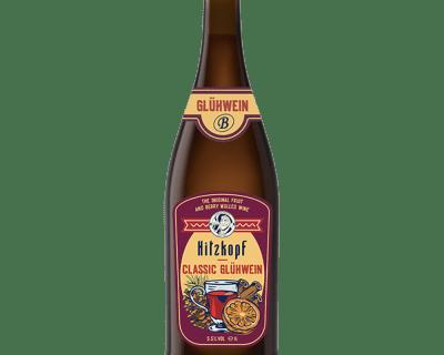 Hitzkopf Classic Glühwein (Mulled Wine) 1L