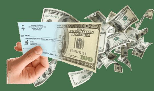 Fastest Check Cashing Service