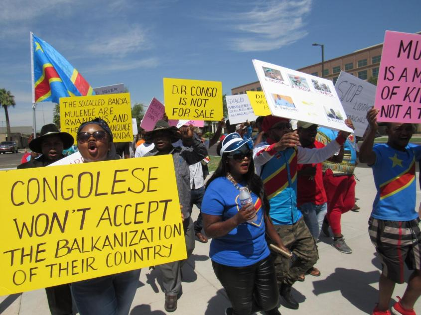 Congolese protest 01