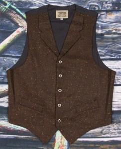 Dark Brown #1515