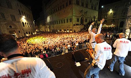 """Umbria Jazz, il ministero blocca i finanziamenti. """"Non è ..."""