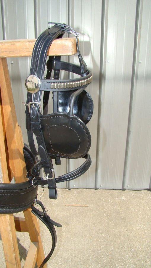 draft -horse-comfy-fit-harness