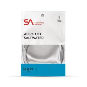 Scientific Anglers Absolute Saltwater Leader