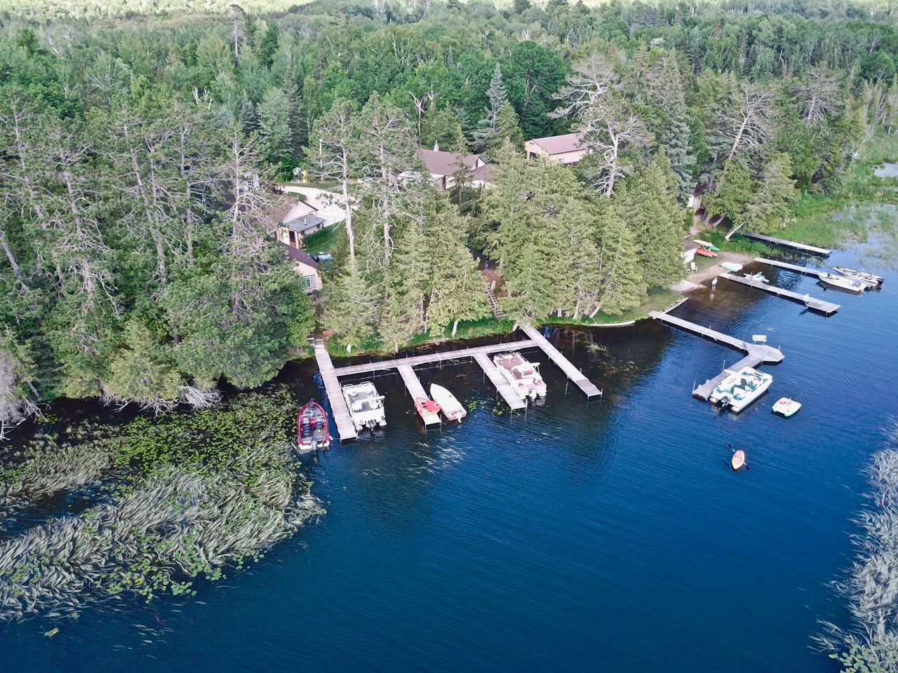 Minnesota Resort For Sale