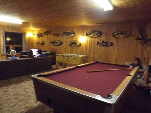Northwestern Ontario Fishing & Hunting Lodge For Sale 7