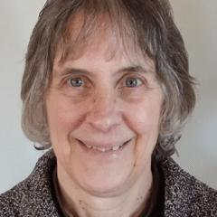 Cathy Hortop (Hope Community Church)