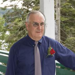 Ron Drew (Hope Community Church)