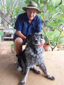 Vietnam Veteran to Volunteer Hero - Lee O'Neill's Story