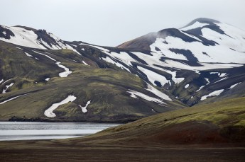 Char Lake Frostastadavatn