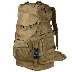 G4Free Tactical Backpack