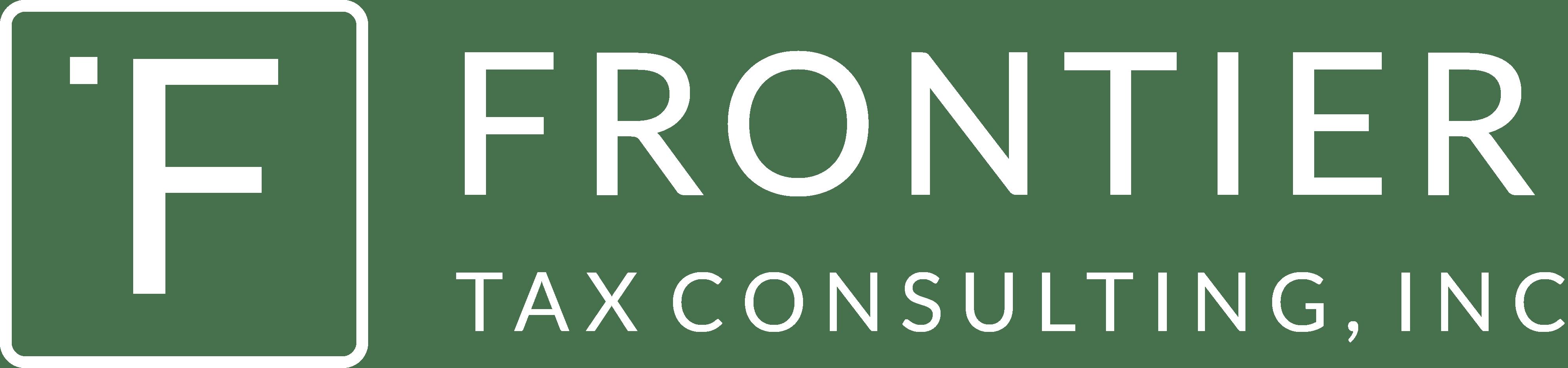 蓝海会计师事务所 | Frontier Tax Consulting