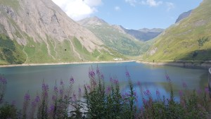 Il lago di Morasco