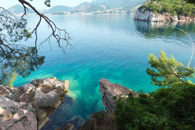 penisola-di-lustica-montenegro