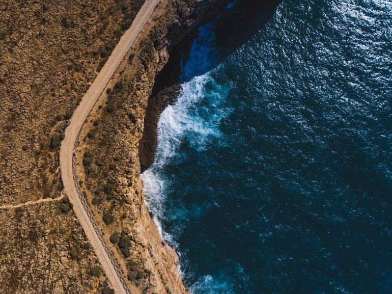 portogallo on the road