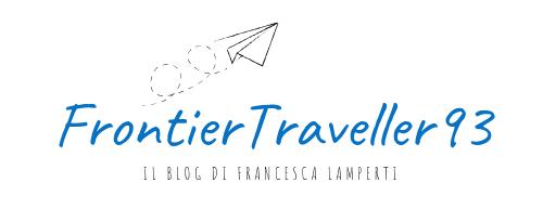 FrontierTraveller93.com