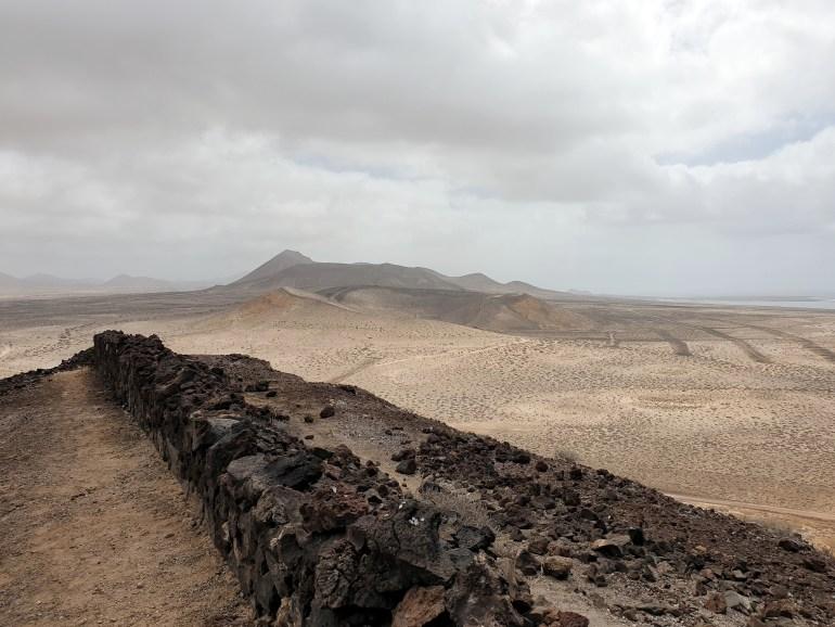 vulcani alle canarie