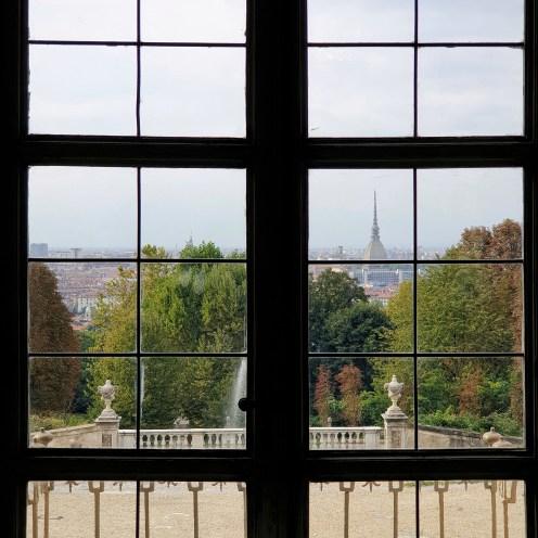 vista villa regina