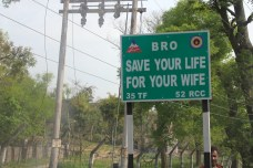 BRO Save Your Life For Your Wife