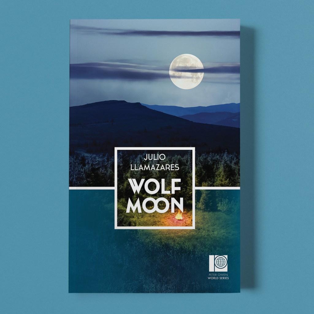 "Julio Llamazares: ""Wolf Moon"" (2017)"
