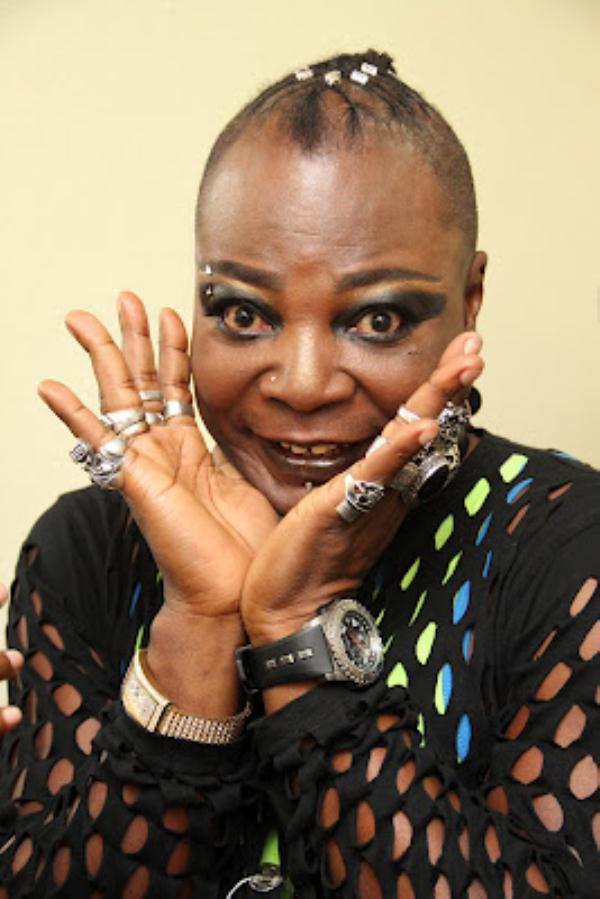 Charlyboy's mother dies at 101 | FRONTLINE NEWS