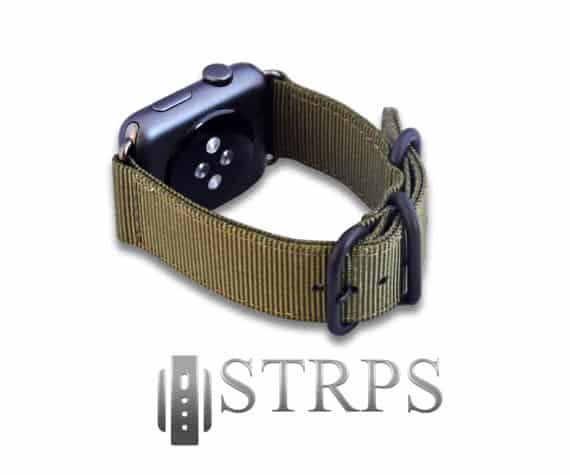 STRPS Nylon Strap