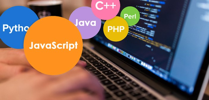JavaScript the most popular developer language in 2018