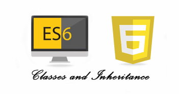 ECMAScript 6 ES6 Classes and Inheritance