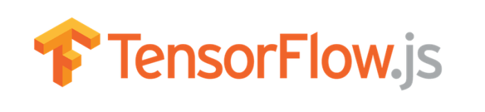 TensorFlow is a WebGL browser-based JavaScript library that supports the training and deploying Machine Learing model