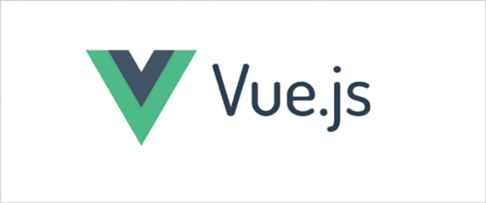 Vue is an advanced framework for building user interfaces