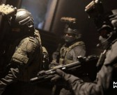 Call of Duty: Modern Warfare comes on October 25th!