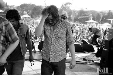 Matt Mays band